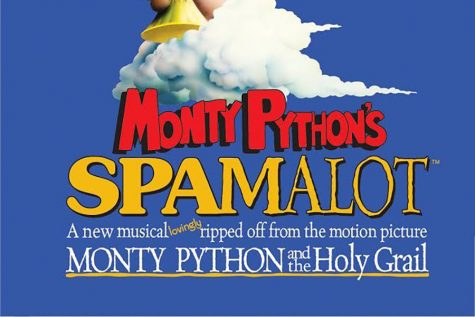 The 2017 Musical: Spamalot