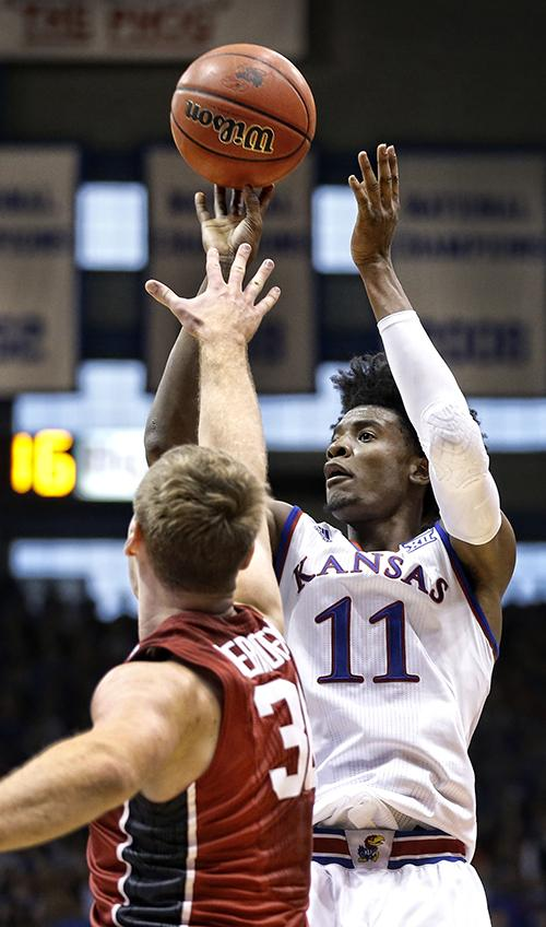 Big 12 March Madness Preview
