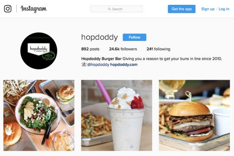Hopdoddy's Comes to Fort Worth This Spring