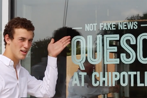 Welcome to Quesotown, Chipotle