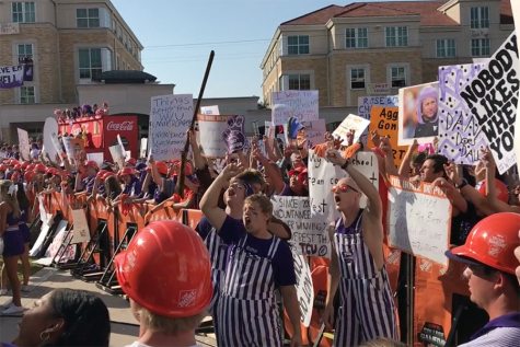 ESPN College Gameday Comes to Fort Worth