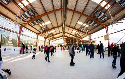 Holiday activities in the DFW area