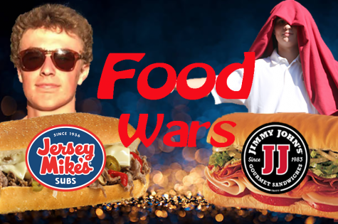 Food Wars VIII: Jersey Mike's v. Jimmy John's